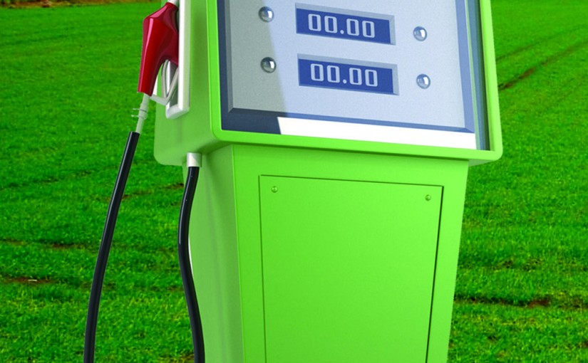 Yara Agro Office® Fuel