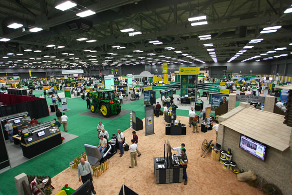 Agro Office Presented at John Deere Software Partner Conference