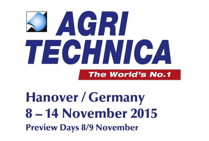 Agro Office at Agritechnica – Hall 15, Booth H30
