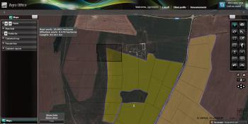 Yara Agro Office® Field