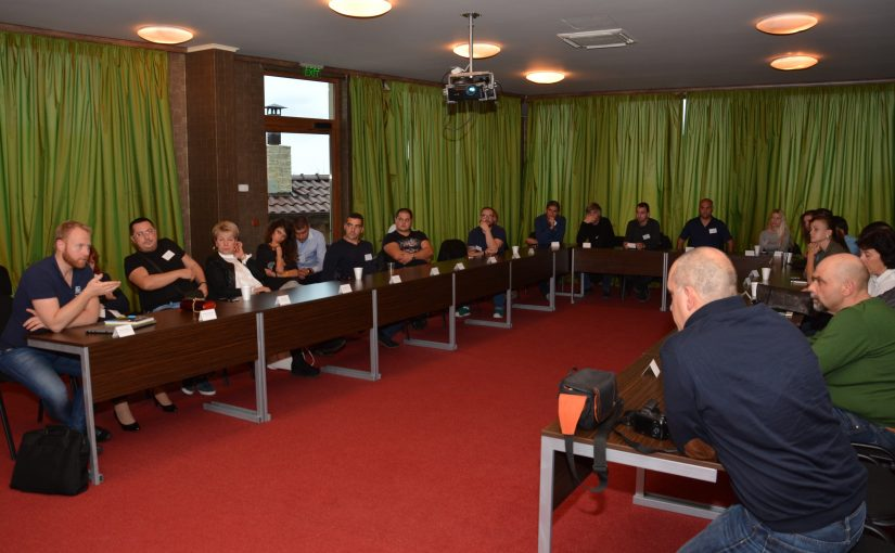 Яра България и КВС Агро партньори