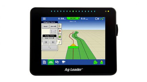 Ag Leader Incommand800 Display